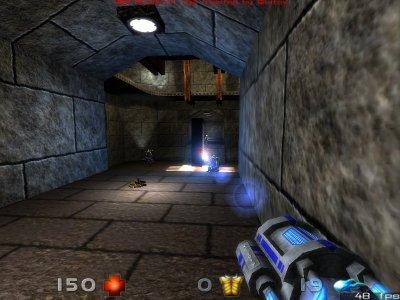 Me gusta los efectos de luz del juego