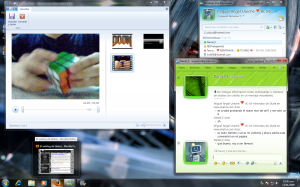 Aplicaciones de Windows Live
