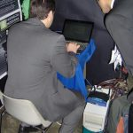 Cisco arreglando el servidor web