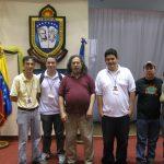 Talug con Stallman