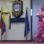 Danzas de la UNEFA