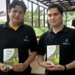 AngelBlade y Skatox como promotores