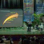 Angel Mendez hablando sobre incrementos de cada servicios de Internet