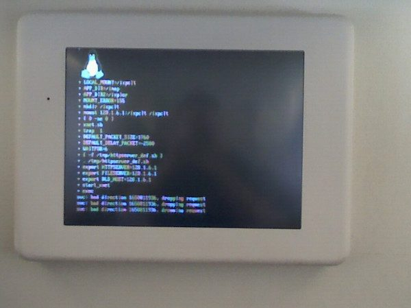 Linux en aviones de IBERIA