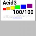 Prueba de acid test