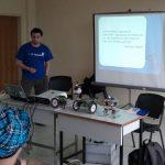 Valentin Basel sobre el proyecto Icaro