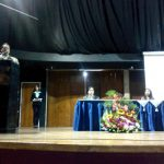Palabras del Decano de Postgrado: Prof. Edgar Pernía