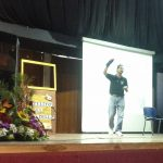 Prof. Robison Rivas (UCV)