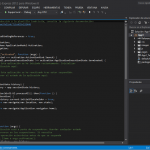 Visual Studio para Windows 8