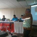 Álvaro Hernandez hablando sobre como mejorar Firefox