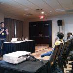 Presentación sobre Firefox OS