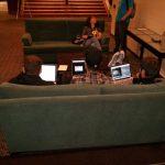 Sesión de Hacking