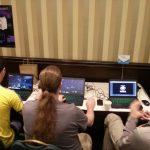 Web party de Unreal Tournament 3