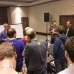 Dinámica para apoyar ideas del futuro de Mozilla