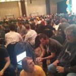 Sesiones sobre los proyectos de Mozilla