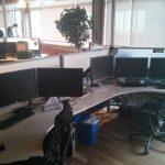 Multi-monitores en todas partes