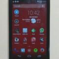 Nexus 4 con Android 4.4
