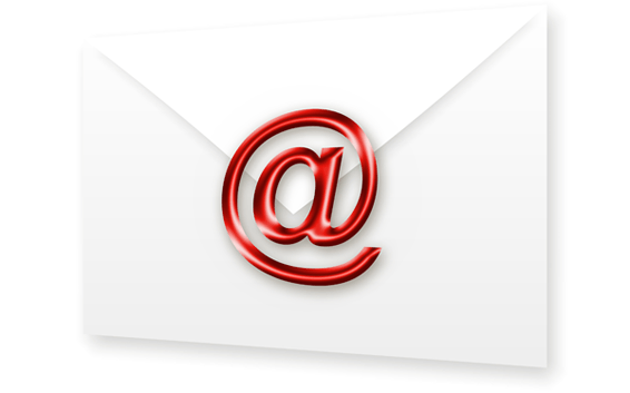 Es un error subestimar el correo electrónico, hoy en día sigue siendo un importante medio de comunicación