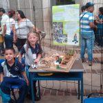 Exposición infantil