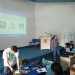 Ponencia de Jordi Cuevas sobre traducción de Wordpress