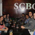 Meetup de WordPress social en SCBC del Tachira