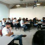 Meetup de WordPress del Táchira sobre temas