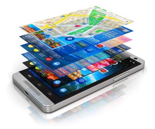 Descubre apps muy auténticas para tu móvil